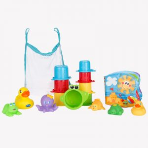 Bath Fun Play Pack