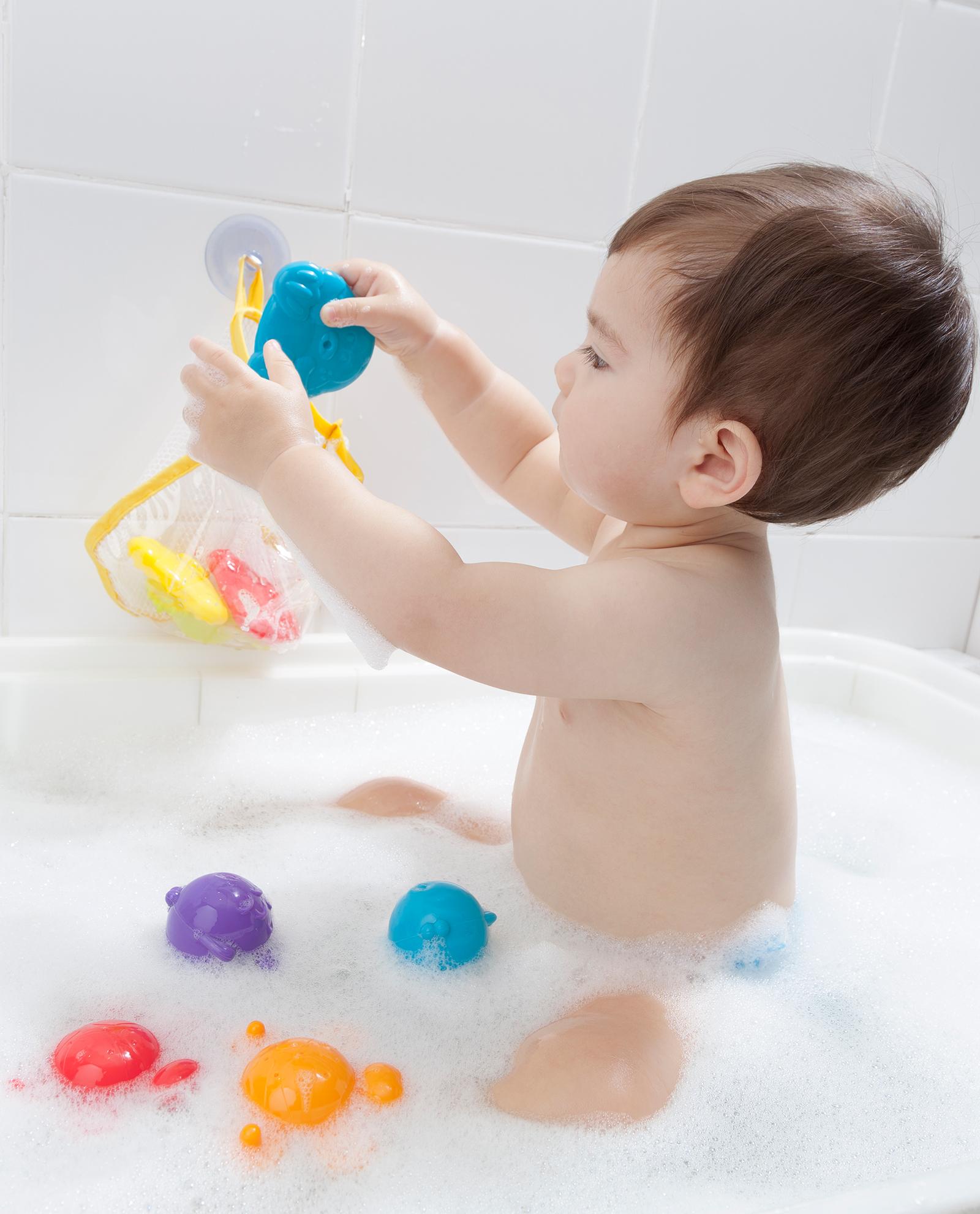 Splash in the Tub Fun Set